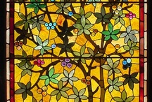 Stained Glass  / by Julia