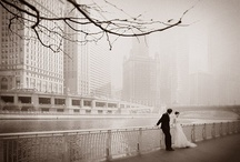 Chicago Style Wedding :) / by Isabella Rodriguez