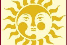 The Sun / by Nancy Thornton