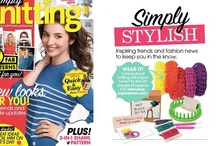 PaperPhine in Print & Media / Have you seen us? PaperPhine in Print and Online-Media - yay!