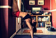 My Mat / Yoga / by Elizabeth Risk