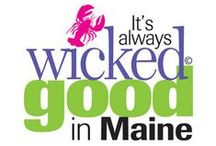 Maine / All things Maine