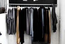 closet spaces / by Jj Erpaiboon