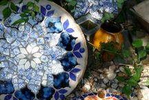 Mosaic / by Julia