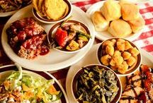 Taste of Nashville / Looking for some place to eat? Check out these cuisines and restaurants in Nashville.  / by NSBE