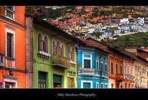 Ecuador 2015 / My future destination ☺️ / by Isabella Rodriguez