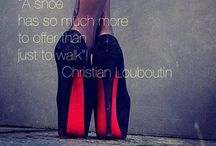 Love my Feet  / by Isabella Rodriguez
