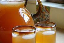 fermented beverages / by Beth Aiken
