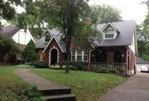 My house / This is my house in Nashville. For sale!! / by Amy Nichols