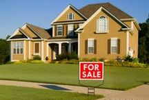 Selling Your Home / Advice & other useful information if you're thinking about or currently trying to sell your home.