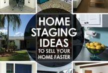 Staging / Staging your home to sell fast