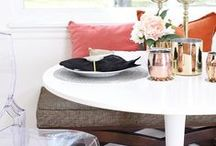 The Best Home Decor DIY / Unique, stylish and useful home decor DIY projects, tutorials and ideas to beautify every space in your home.