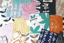 CRAFT // Fabric stash / i want all the fabric. / by Calee [ life+running / chimesdesign ]