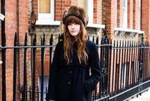 fashion inspiration / by Anna Brill