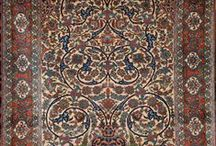 Little-Persia's Top Persian & Oriental Rugs / A selection of my favourite Persian and Oriental rugs at Little-Persia.