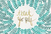 words / by Allison Eells