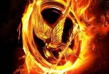The Hunger Games!!!