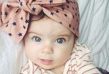bebes / by Allison Eells