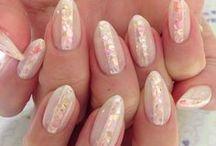 Nails I like / Nail inspo past and present
