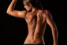 Pilates / Feeling good, looking good ... stuff that serves us to be strong / by Aslihan Kaya