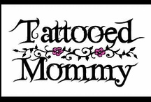 Tattoos / by Carrie Scott