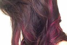 Hair / by Tori Vela