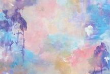 art & inspiration / by Barbara (Olyve) Harvie