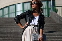Fashionista / Fashion