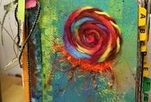 Journal Ideas / by Karen Bumstead