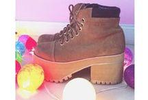 DEGRECIA Shoes