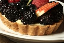 Yummies / Great food and sweet desserts / by Pamela Perry
