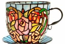 Stained glass / by sherry-A