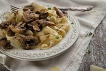 pasta recipes to try