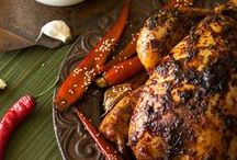 poultry recipes to try