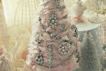 Christmas Trees / by Karen Bumstead