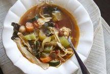 it's soup