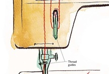 Sewing Things to Know / by Karen Bumstead