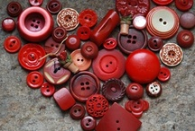 Buttons & Fasteners / by Karen Bumstead
