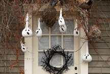 Holiday Decorating-Halloween / by Nancy Graham