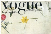 DESIGN @ STYLE  / Covers , vintage ones i search most of the time / by Aslihan Kaya