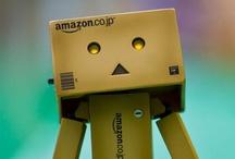 Robot Box!  <3