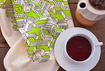 EAT // tea for two, and two for tea / by Calee [ life+running / chimesdesign ]