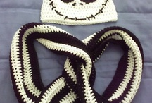 Halloween Crochet / by Karen Bumstead