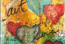 Board 3 Symbol Inspiration / by Karen Bumstead