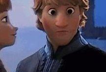 Kristoff / Kristoff   the handsome one from #Frozen