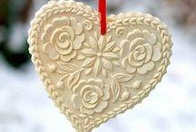 Valentine's Day Inspiration / by Roz Petalz Studio