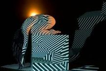 DESIGN // Projection Mapping