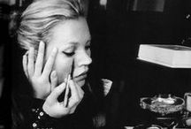 All About Kate / #kateMoss