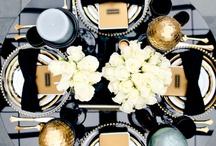 | Reception Decor | / Wedding reception decor ideas. / by Lily Tulippe