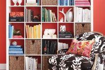 home decor & nifty stuff / Interior design, decorating, kitchen stuff, outdoor decorating, etc. Inspiration board. / by Mandi Petermeier